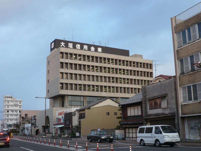 大垣信用金庫にて古民家フォト甲子園のパネル展を開催します。